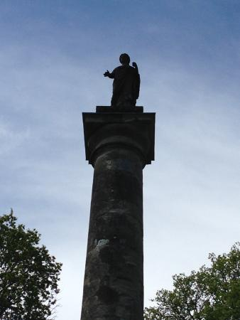 Mount Stuart ภาพถ่าย