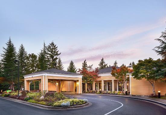 Photo of Courtyard by Marriott Seattle Bellevue