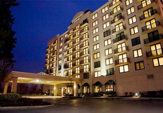 Photo of Courtyard By Marriott Seattle Federal Way