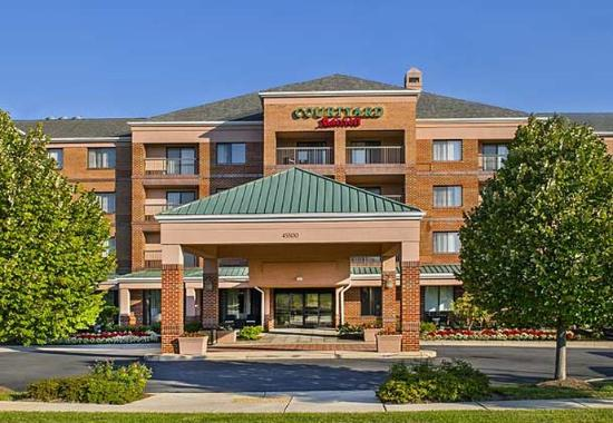 Photo of Courtyard By Marriott Dulles Town Center