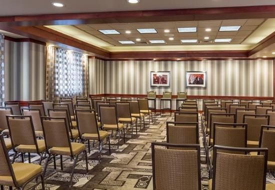Натик, Массачусетс: Meeting Room - Theater Setup
