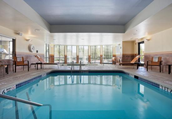 Wall Township, NJ: Indoor Pool