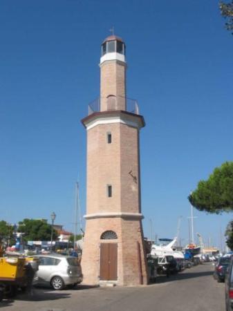 Vecchio Faro