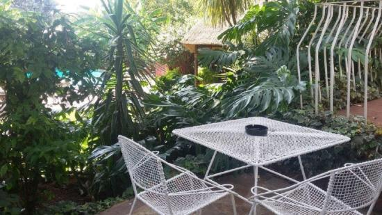 Margaret's Place: Khaya View