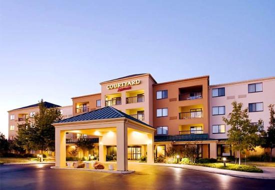 Photo of Courtyard Oklahoma City Northwest