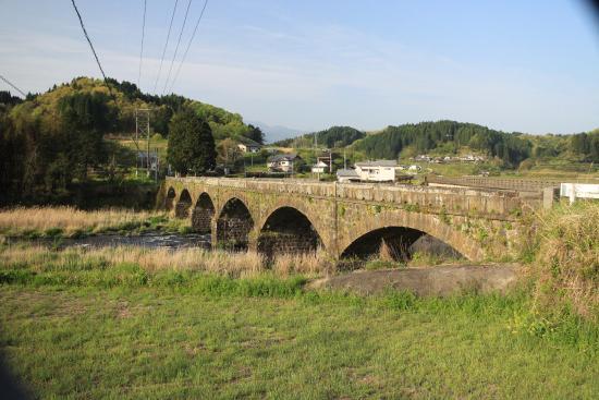 Nagasebashi Bridge