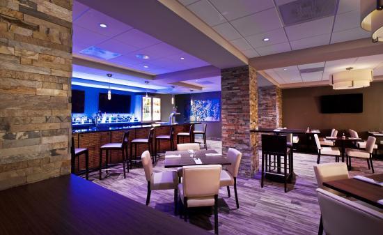 Tigard, Oregón: Hotel Bar