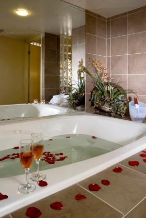 Tigard, Oregón: Honeymoon Suite