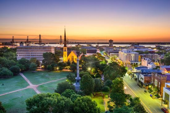 Embassy Suites by Hilton Charleston - Historic Charleston: Marion Square