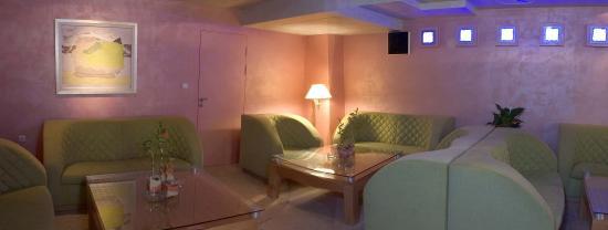 Hotel Divesta : Loby Bar