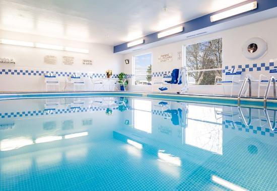 Kokomo, Ιντιάνα: Indoor Pool