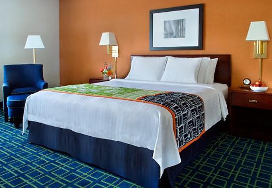 Wallingford, Κονέκτικατ: King Guest Room