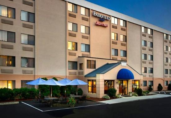 Photo of Fairfield Inn Boston Woburn