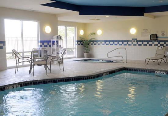 Elizabethtown, KY: Indoor Pool