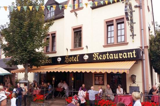 """""""Alte Metzgerei"""" Herres Restaurant & Hotel"""
