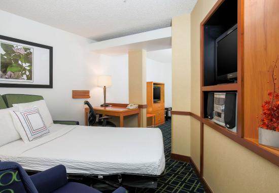 Sparks, NV: Executive Suite Amenities
