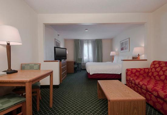 Fairview Heights, IL: Executive Guest Room