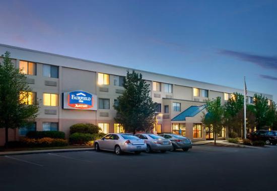 Photo of Fairfield Inn Burlington Williston