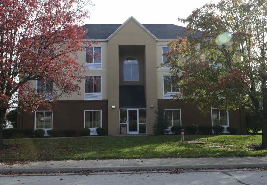 Photo of Fairfield Inn Evansville East