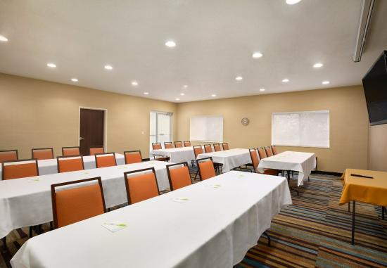 Quincy, IL: Meeting Space