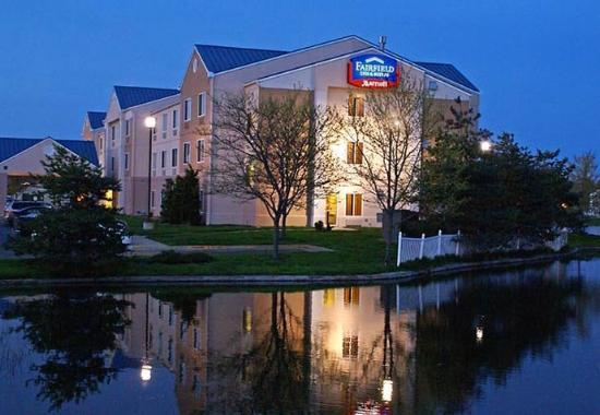 Photo of Fairfield Inn Kansas City Olathe