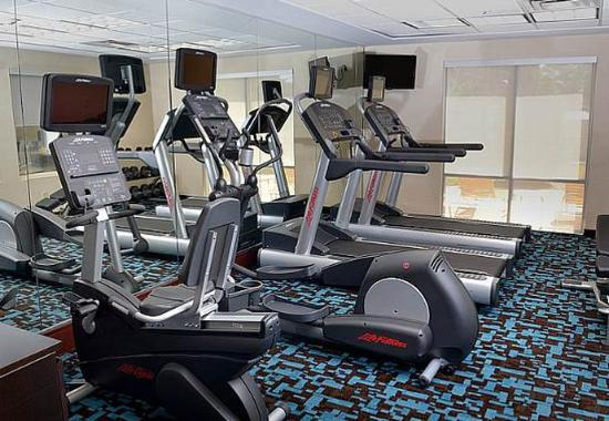 Effingham, IL: Fitness Center