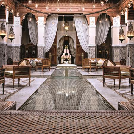 Royal mansour marrakech 2018 prices reviews morocco for Hotel design marrakech
