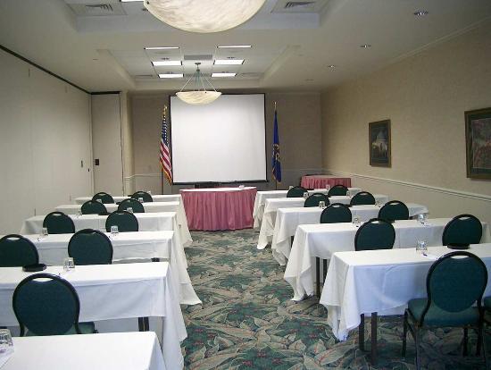 Windsor, CT: Meeting Room