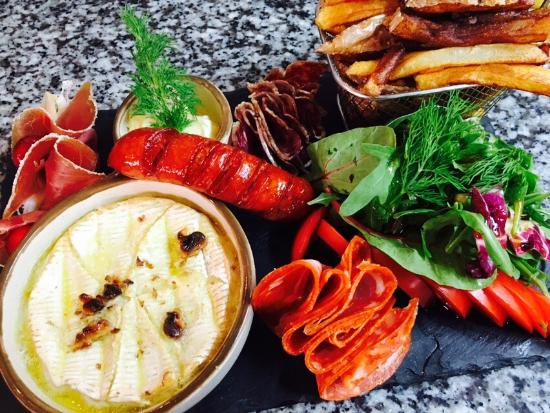 Torreilles, Prancis: le bistroquet