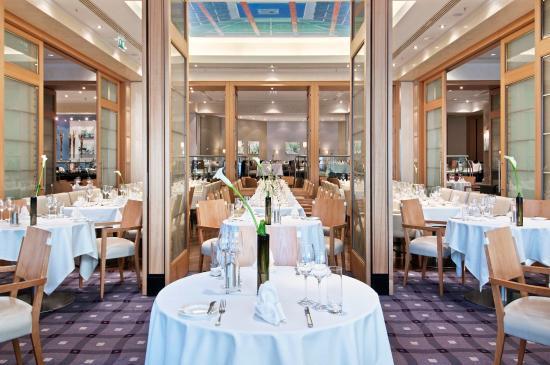 Hilton Vienna: S'PARKS Restaurant