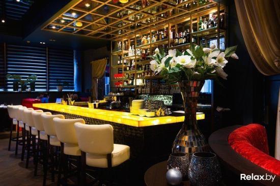 Cafe Lilou Bar