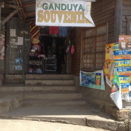 Ganduyan giftshop