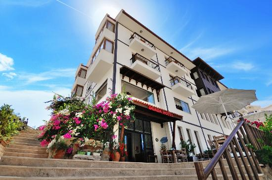 Doada Hotel: Dış Görünüş