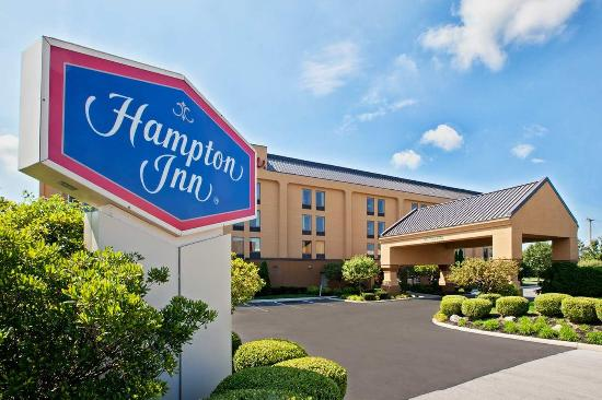 Photo of Hampton Inn Lima