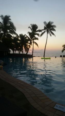 Νησί Sonaisali, Φίτζι: Photos post refurb May 2016