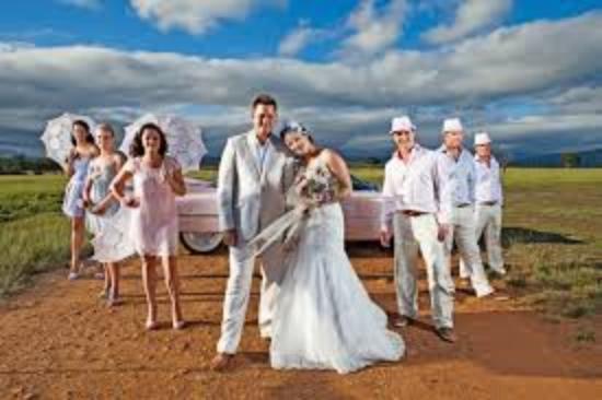 เพลตเตนเบิร์กเบย์, แอฟริกาใต้: Weddings