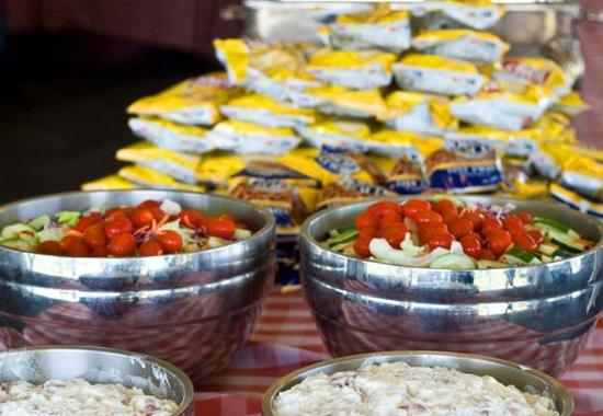 Dulles, VA: Award-Winning Catering