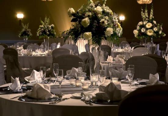 Dulles, VA: Wedding
