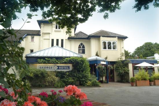 Photo of Best Western George Hotel Norwich