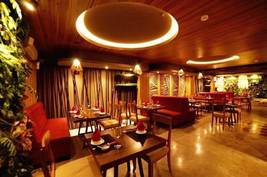 Fusion 68 Restaurant