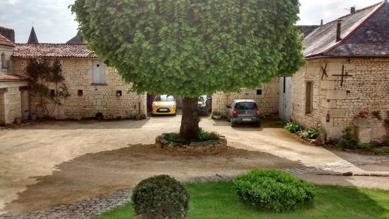 Manoir d'Orbe
