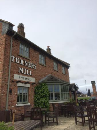 The Turners Mill
