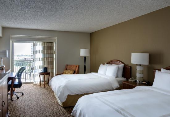 Ίρβινγκ, Τέξας: Double/Double Guest Room
