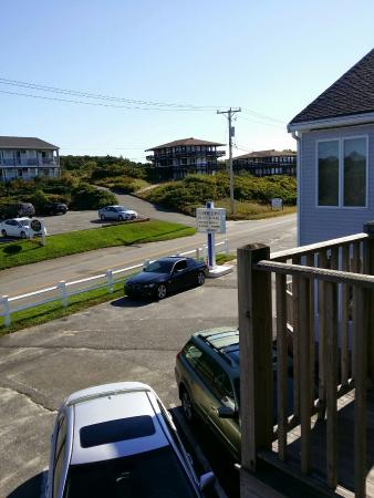 Horizons Beach Resort: 20140908_091629_large.jpg