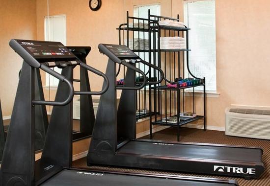 Berwyn, Pensilvanya: Fitness Center