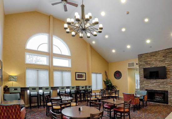 Latham, estado de Nueva York: Residence Inn Mix