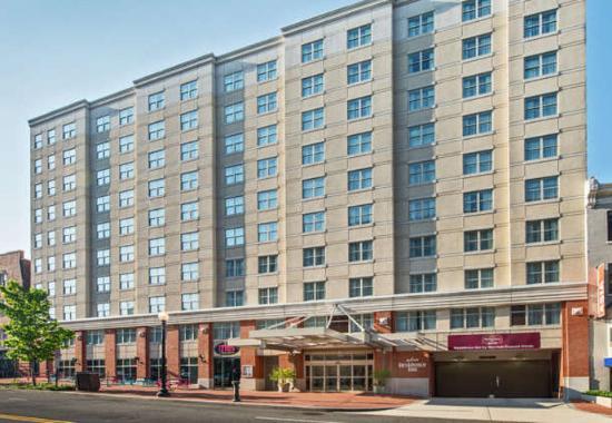 Photo of Residence Inn Washington/Dupont Circle Washington DC