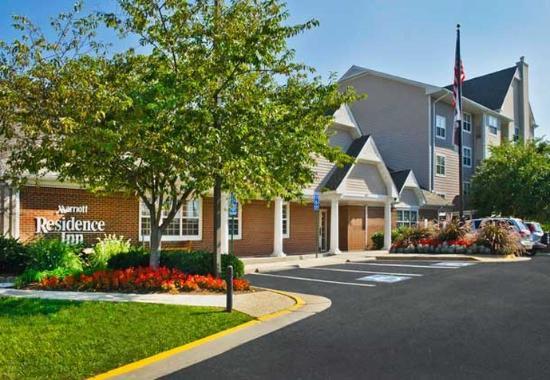 Photo of Residence Inn Fairfax Merrifield Falls Church