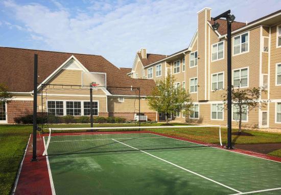 Deptford, Нью-Джерси: Sport Court®