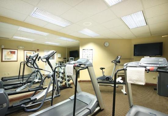 Deptford, Нью-Джерси: Fitness Center